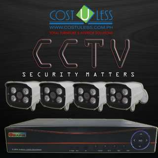 ARE YOU LOOKING FOR CCTV?