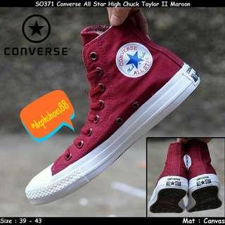 Converse All Star High