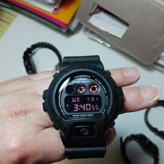G-shock PW 6000MS