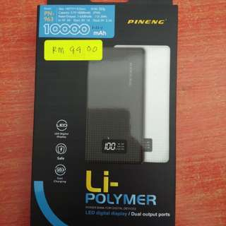 Pineng Powerbank