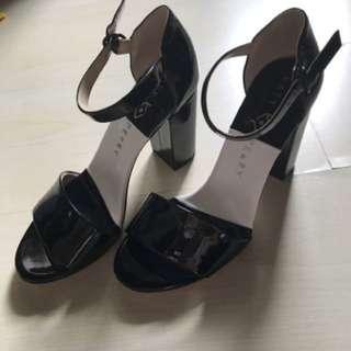 "Katy Perry ""The Liz"" patent heels"