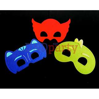 PJ Mask (Set of 3)