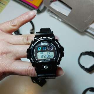 G-shock 6900FS one piece 限定