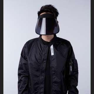 Nerdunit bomber jacket