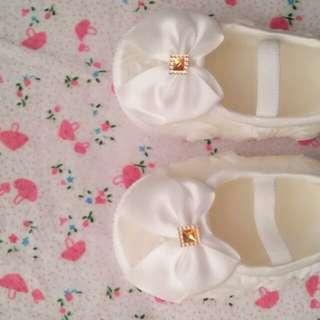 Baby girls prewalker