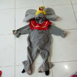 Dumbo costume