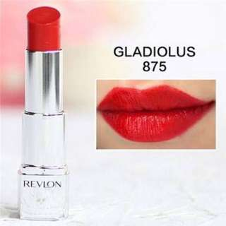 Revlon Ultra HD Lipstick in Gladiolus