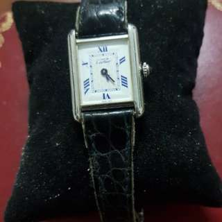 2006 Cartier Original Watches