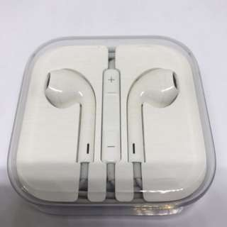 🚚 Apple iPhone 原廠EarPods 蘋果耳機