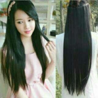 PAKET HEMAT CANTIK HAIR CLIP