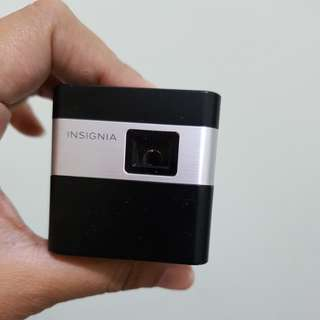 Mini projector rental