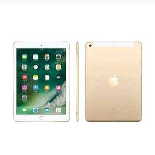 Kredit iPad New 32Gb Gold Cellular Tablet