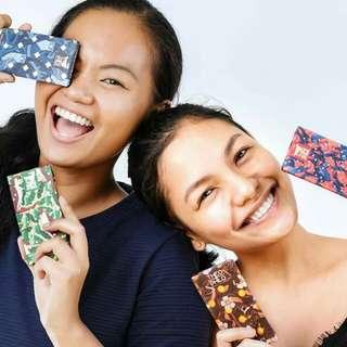 Theo&Philo Chocolates