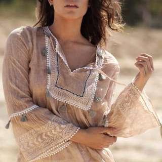 "Solstice Dress by ""Talisman"" Size 12-14"