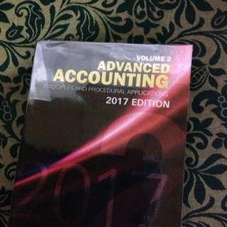 Advanced Accounting 2 Guerrero