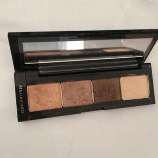 Shu Uemura eye shadow palette