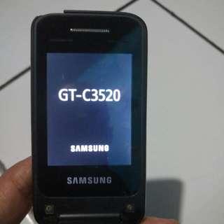 Samsung Lipat Gt-C3250