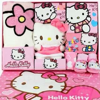 Hello Kitty Baby Set
