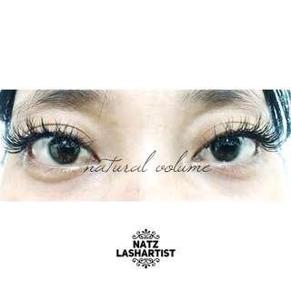 eyelash extensions surabaya