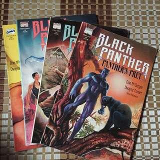 Black Panther(Marvel)