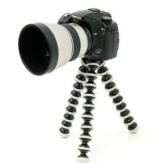 Gorilla Octopus Tripod for DSLR (L Size)
