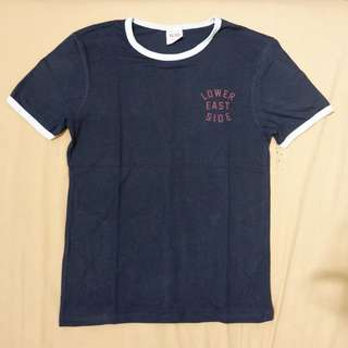 Cotton On - T-shirt - Navy