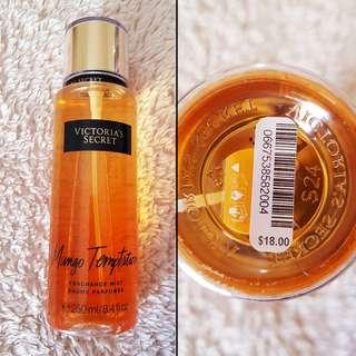 Victoria's Secret Authentic Perfume-Mango Temptation