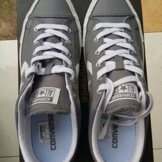 Converse Star Player Grey Men Classic 155409C