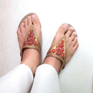 Sepatu Sandal Grandhe