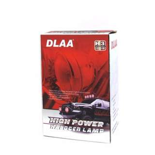 DLAA LA1039 H3 12V55W High Power Halogen Lamp