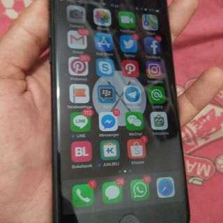 Iphone 7 Blackmatee