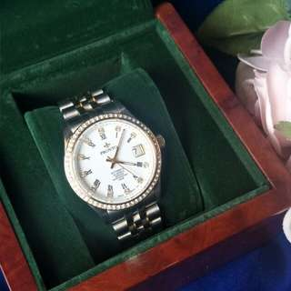 PRONTO III Lady Watch
