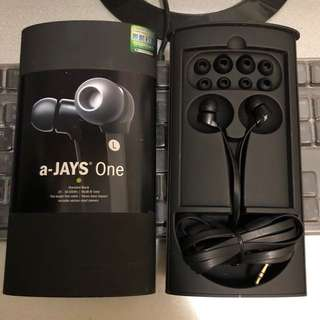 a-JAYS One