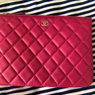 靚色 粉紅 Chanel Pink