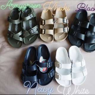 OPEN PO ! Birken look a like