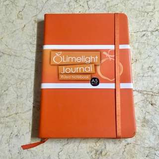 Limelight notebook