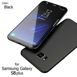 Anti-slip TPU Cellphone case for Samsung Galaxy S8 Plus