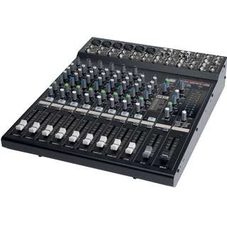 Cerwin-Vega 12-Channel USB Professional Audio Mixer Built-in Effects 24-bit digital 100 selectable programs Rreverb, Echo, Chorus Flange (UP $999.00)) WAREHOUSE PRICE $350
