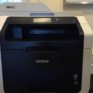 Brother Printer (needs minor repair)