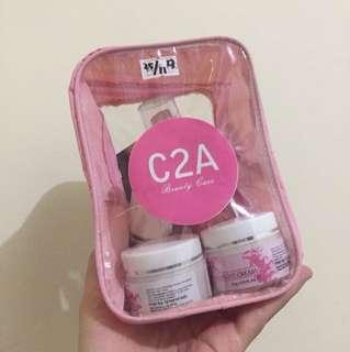 Skincare C2A