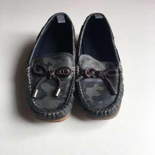 Preloved zara boy shoes