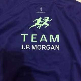 New balance JP morgan
