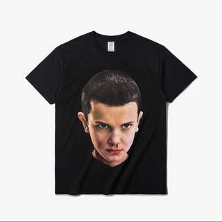 Eleven Stranger Things Shirt Pre-Order