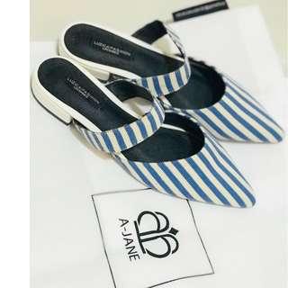 A-Jane Womens Shoes