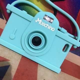 Iphone 6 Camera Case with sling