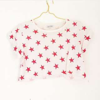 Colorbox Croptee