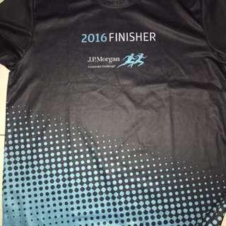 JP morgan jersey