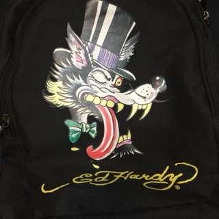 🚚 Ed正品後背包