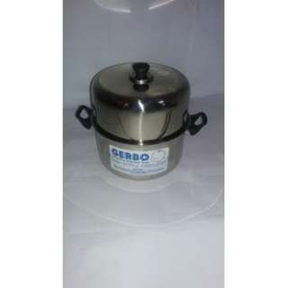 GERBO Baby bottle sterilizer