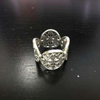 女裝戒指 ring